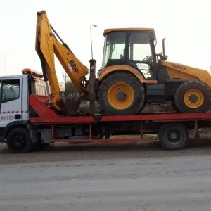 Ariana-Vehicules-Pieces-terex-2004